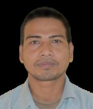 कृष्ण प्रसाद थारु